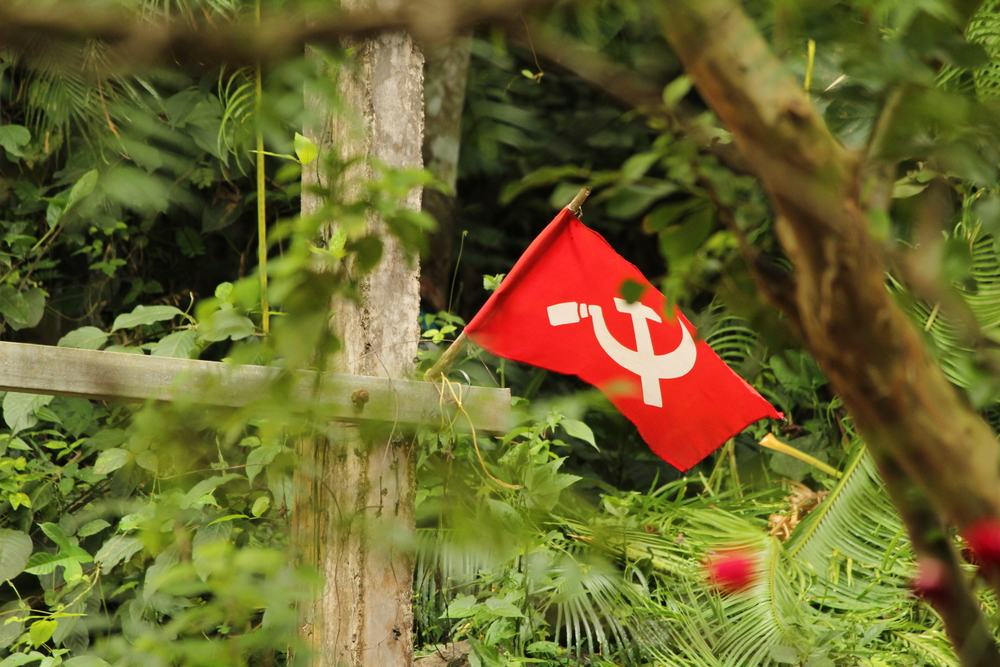 Don't Cry for the CPI(M)