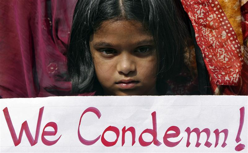 Rajasthan Assembly Approves Death Penalty for Raping a Girl Below 12. Will It Be a Deterrent?