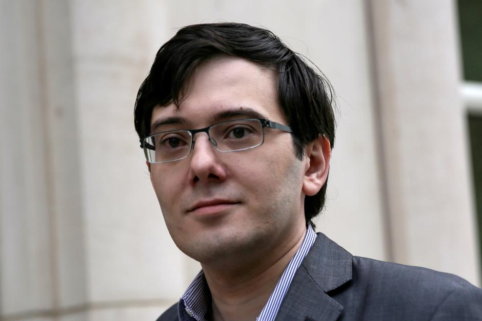 'Pharma Bro' Martin Shkreli Sentenced to Seven Years for Defrauding Investors
