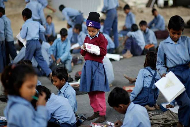 Dalit History Month: Education Is a Distant Dream for Some Children