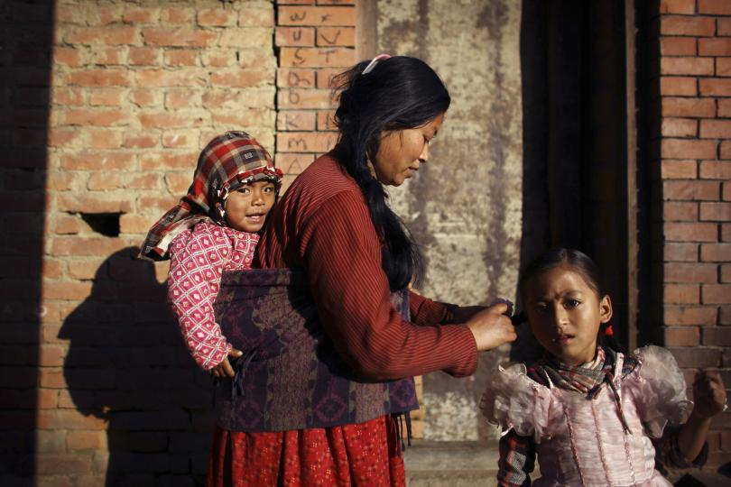 Why Suicide Rates Among Pregnant Women in Nepal Are on the Rise