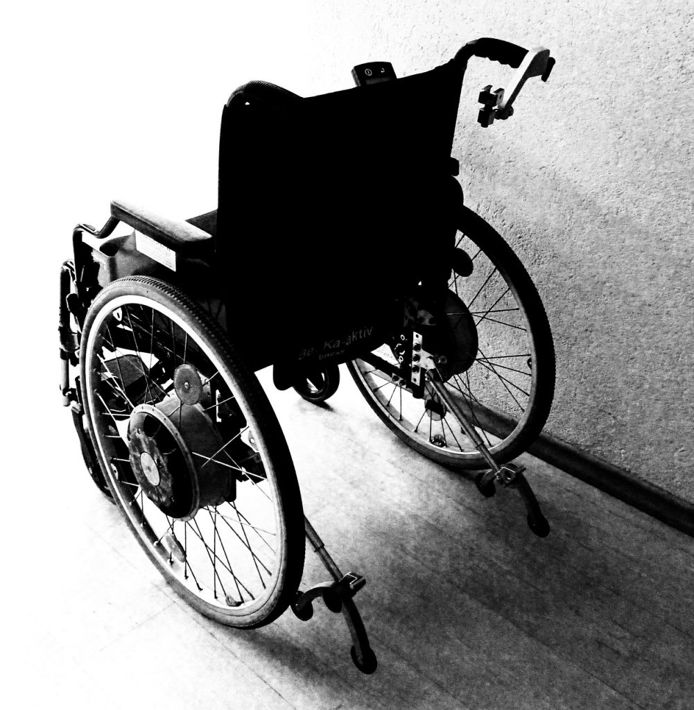 Were Assembly Polls Accessible to Voters with Disabilities?