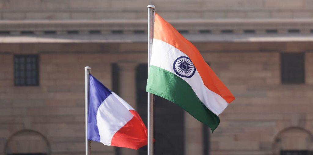 Indo France Agreement News Latest Indo France Agreement News Live