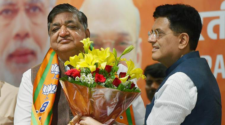 Naresh Agrawal's Defection from SP to BJP Threatens to Throw UP RS Polls off Balance