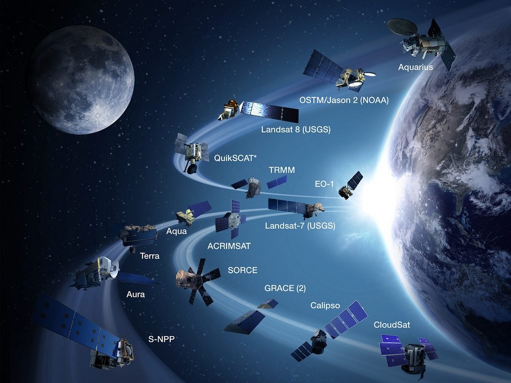 India Doesn't Have an Independent Voice at International Space Fora – That's Bad
