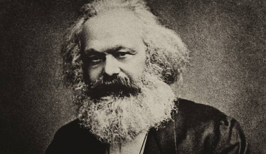 What Can Karl Marx Offer to the 21st Century?