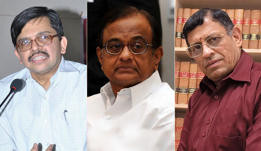 INX media case: SC to hear ED plea on Karti