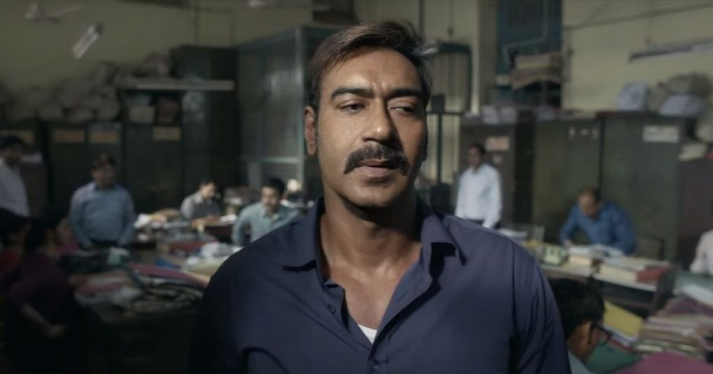 Full of Empty Moral Posturing, 'Raid' Is Completely Devoid of Complexity or Intrigue