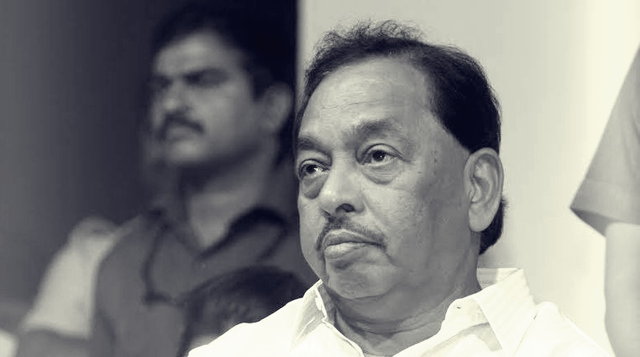 The Rehabilitation of Narayan Rane