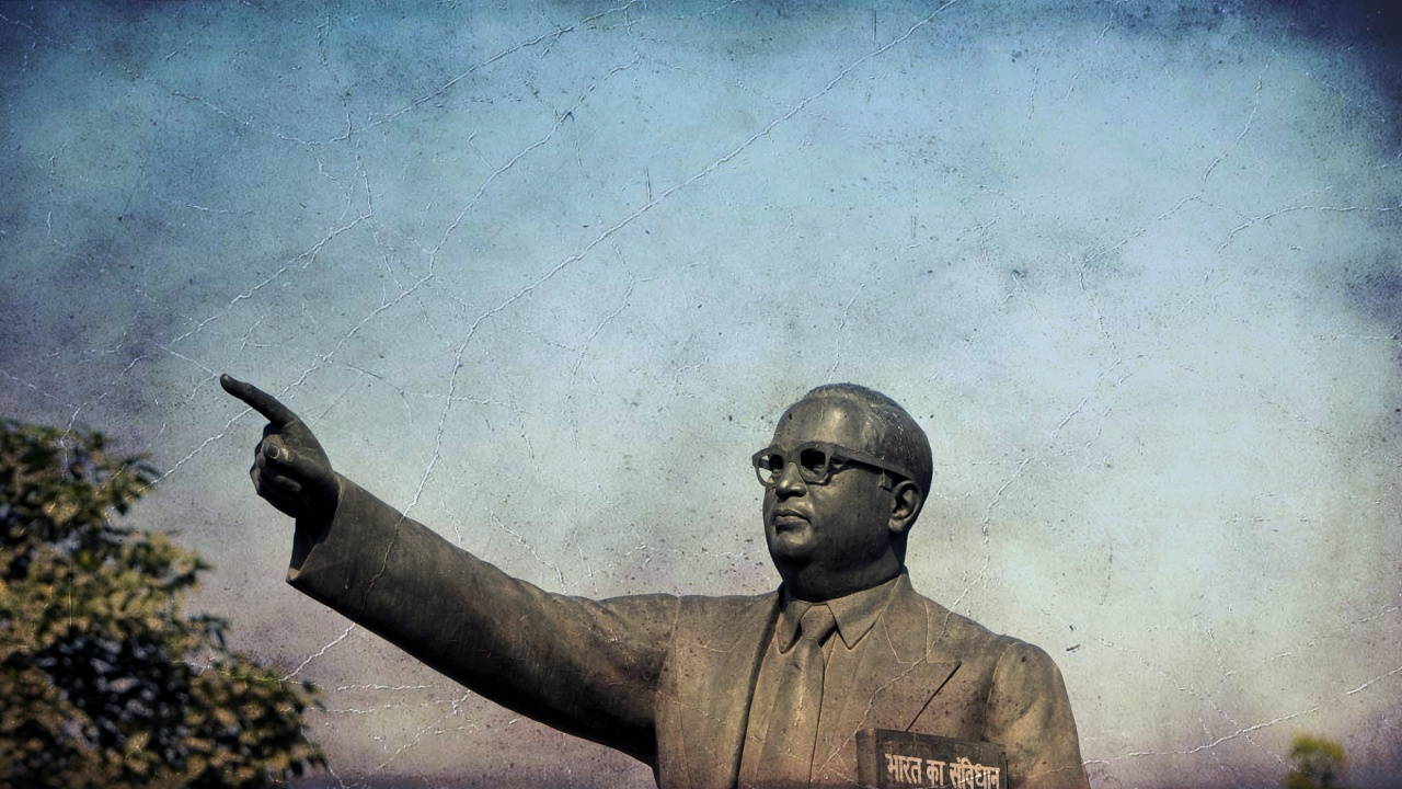 How Dalit-'Lower Caste' Unity Laid the Foundation for the Ambedkarite Movement