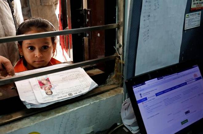 The Emerging Aadhaar Regime Could Be Bad News for the BJP