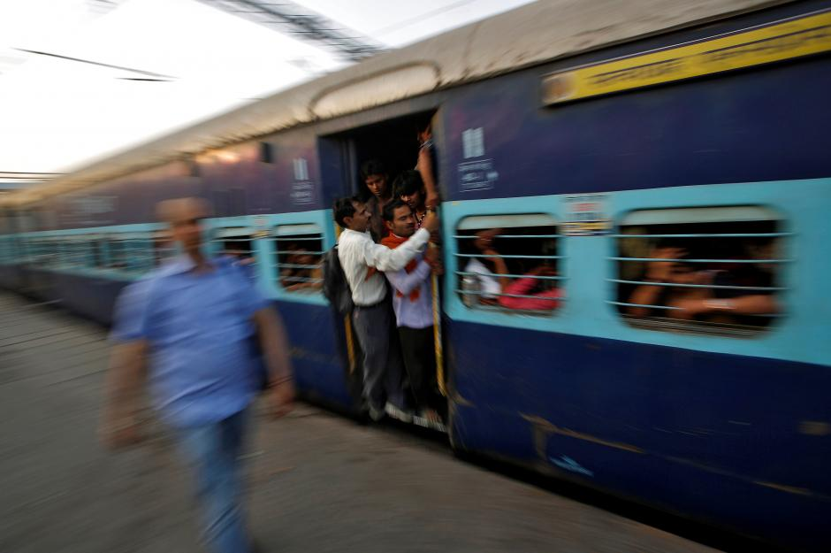 Faced With Mounting Losses, Indian Railways Starts New Year With a Fare Hike