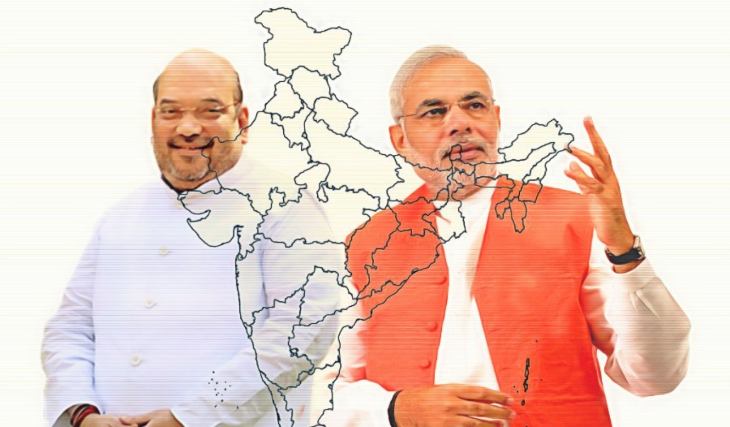 How Modi Government Brought the Northeast Into Its Fold