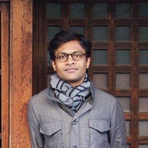 Anoop Sadanandan