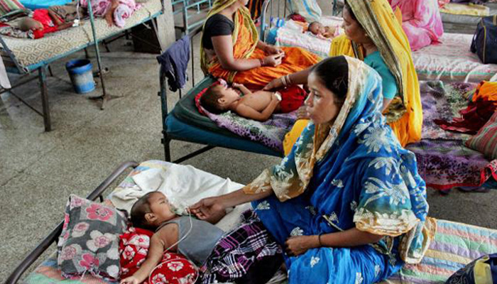Top Body of National Health Mission Has Quietly Become an All-Bureaucrat Affair