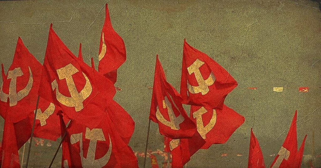 Floundering in a Decentralised Polity, CPI(M) Takes a Back seat in Federal Front Politics