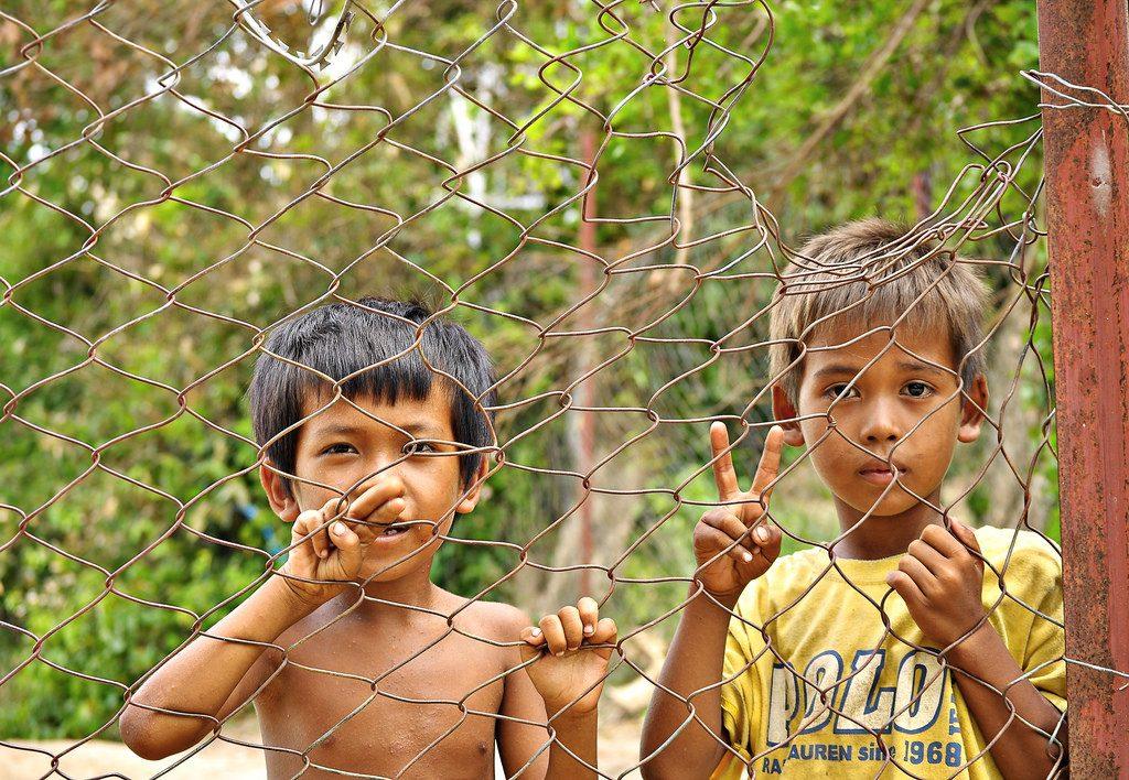 Секс молодых камбодже