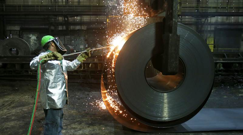 Commerce Ministry Mulls WTO Action Against Trump's Steel Tariffs