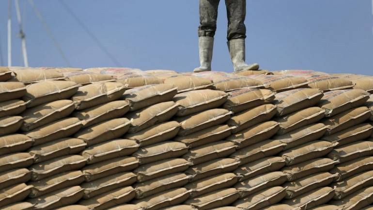 UltraTech buds to buy Binani Cement for Rs 7266 cr