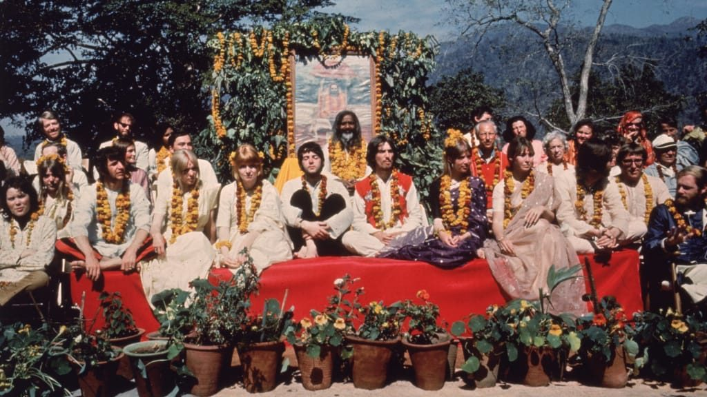 Review: Getting Mosh Pit Access to the Beatles' Experience in India