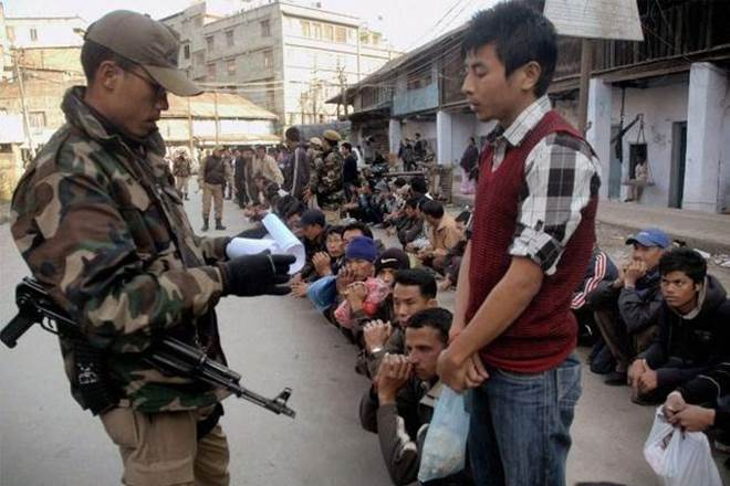 The CBI Must Stop Dragging Its Feet on Manipur's Fake Encounters