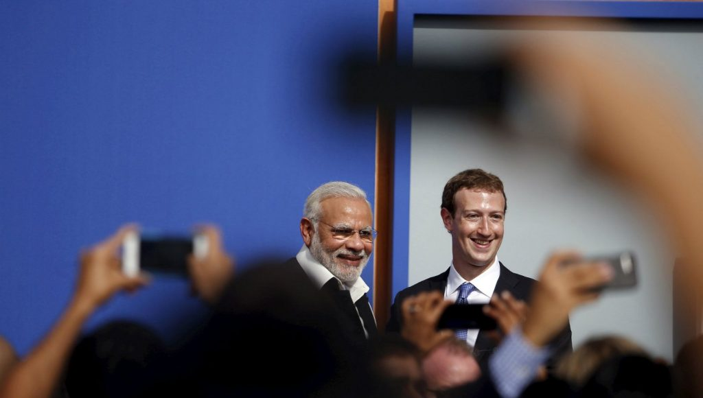 How Facebook's Rules Allow Pro-BJP Advertisers to Escape Stricter Scrutiny