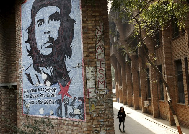 JNU protest: Section 144 imposed ahead of students' march to Parliament