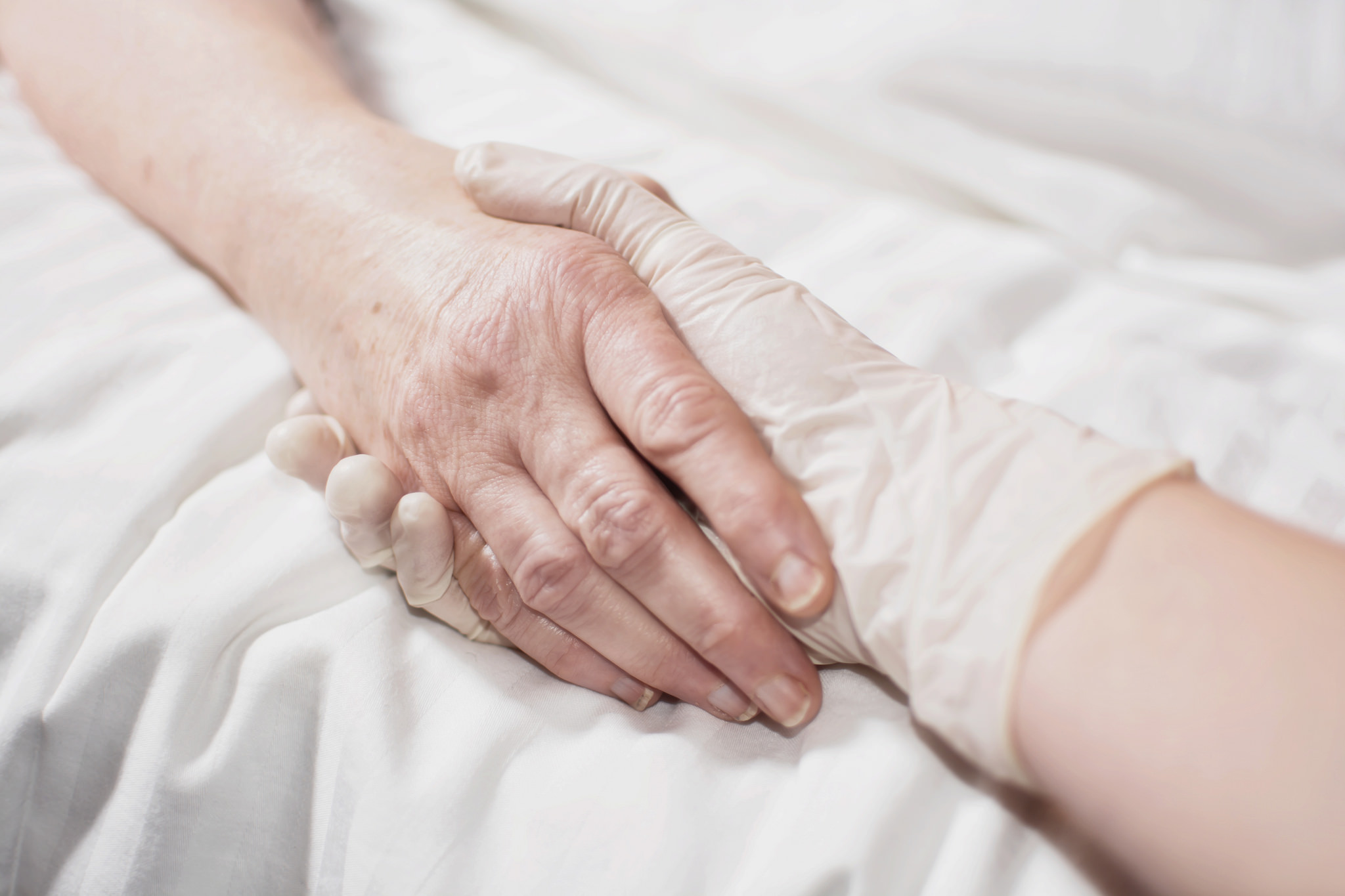Is the Right to Die an Issue for the Poor?