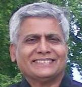 Sunil Gatade