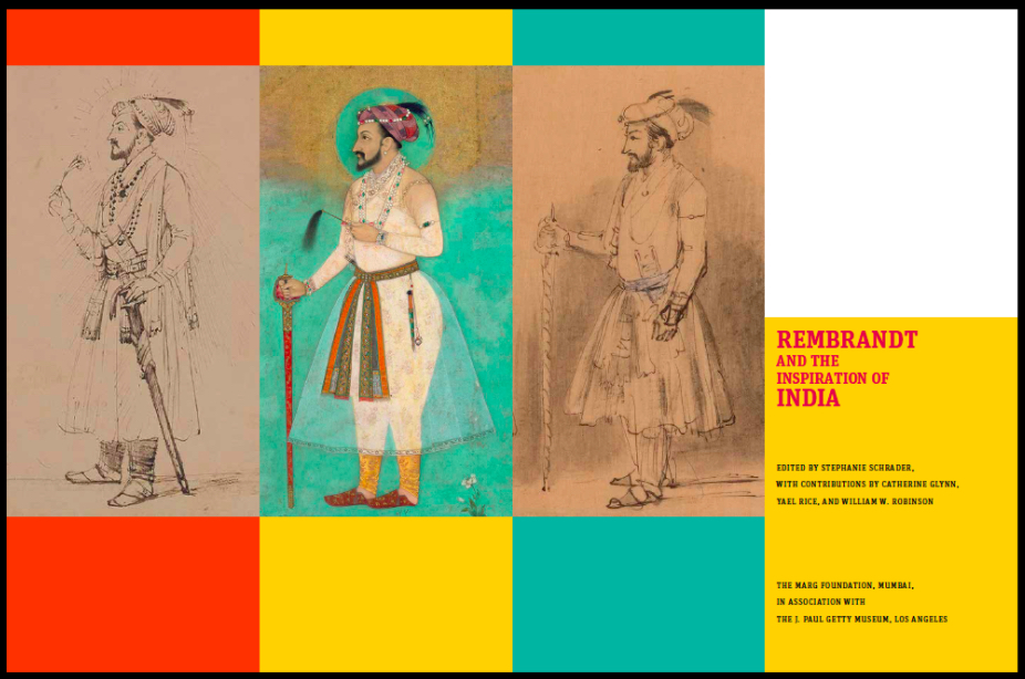 Chasing Rembrandt's Mughal Paintings