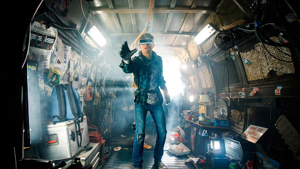 'Ready Player One': We Are Surprisingly Close to Realising Such a VR Dystopia
