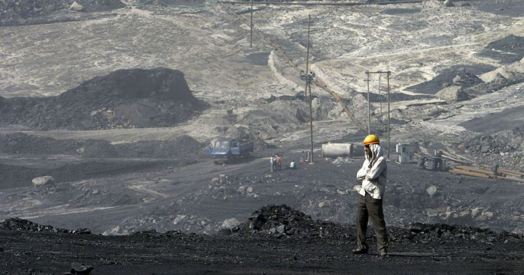 As Coal India Drowns Under Illegal Mining Fines, What Will the Modi Govt Do?