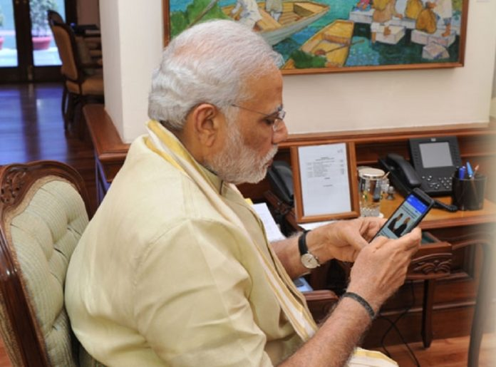 Don't Give Masala to Media, It Hurts Party Image: Modi to BJP Leaders