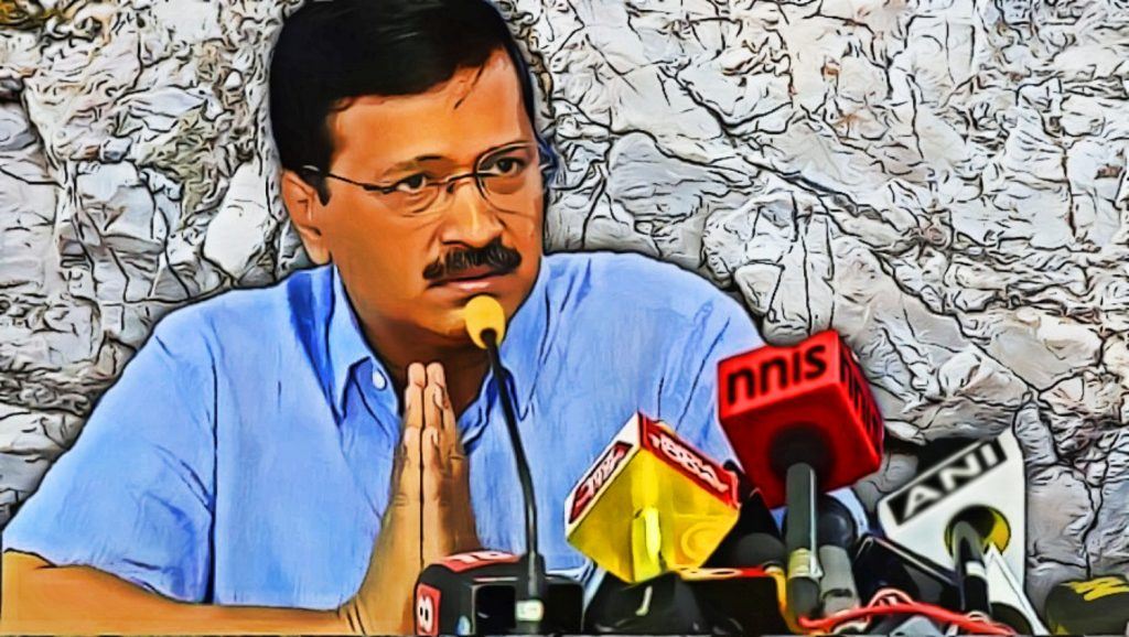 Arvind Kejriwal's Apologies Remind Us How Democracy Really Works
