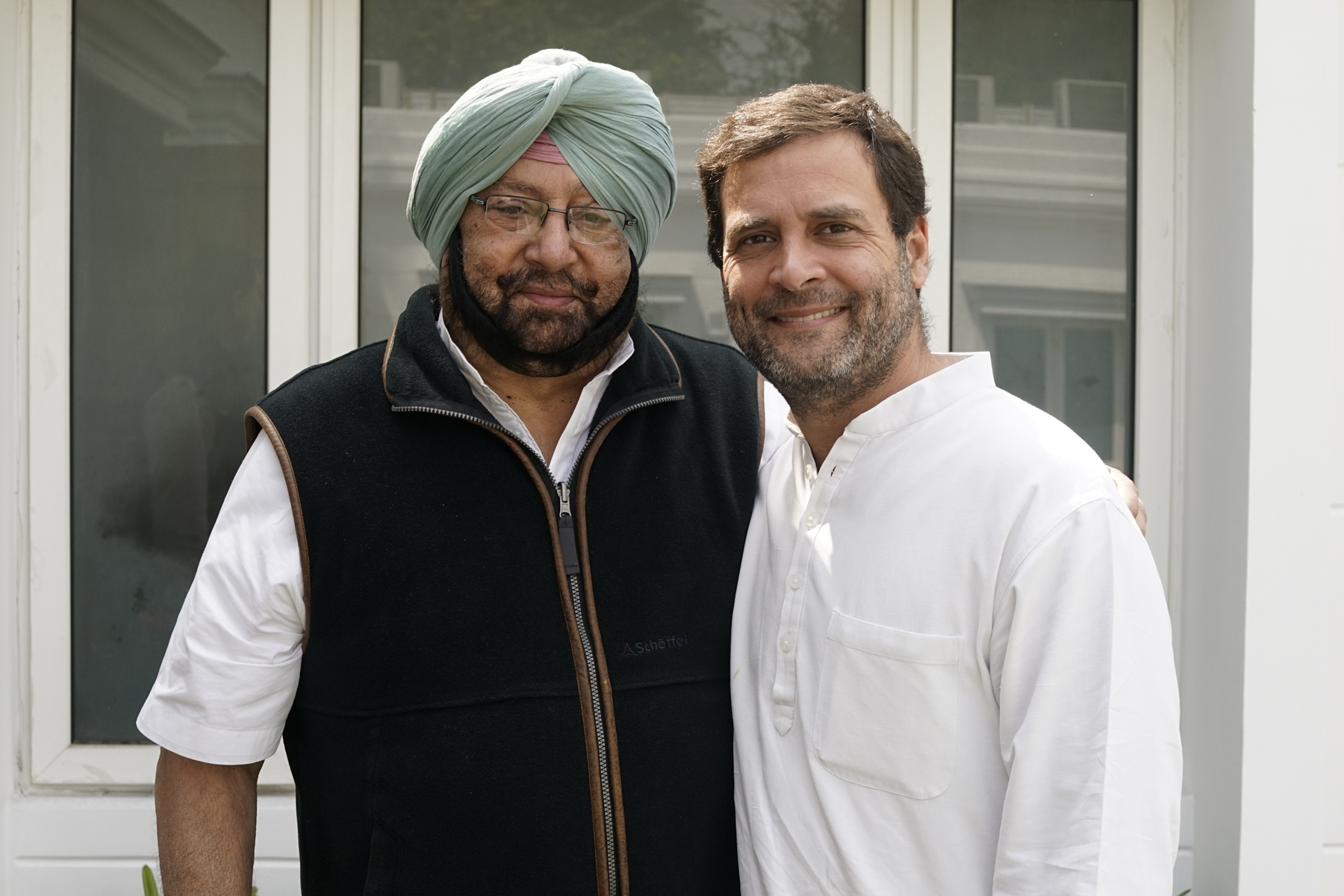 Why Amarinder Singh's Exit as Punjab CM Was a Long Time Coming