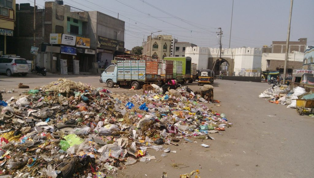 Why Aurangabad's Garbage Crisis is Raising a Stink