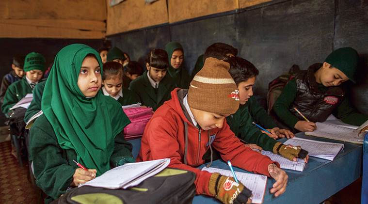 Schools Body Opposes Demand for Quota for Children of J&K Police