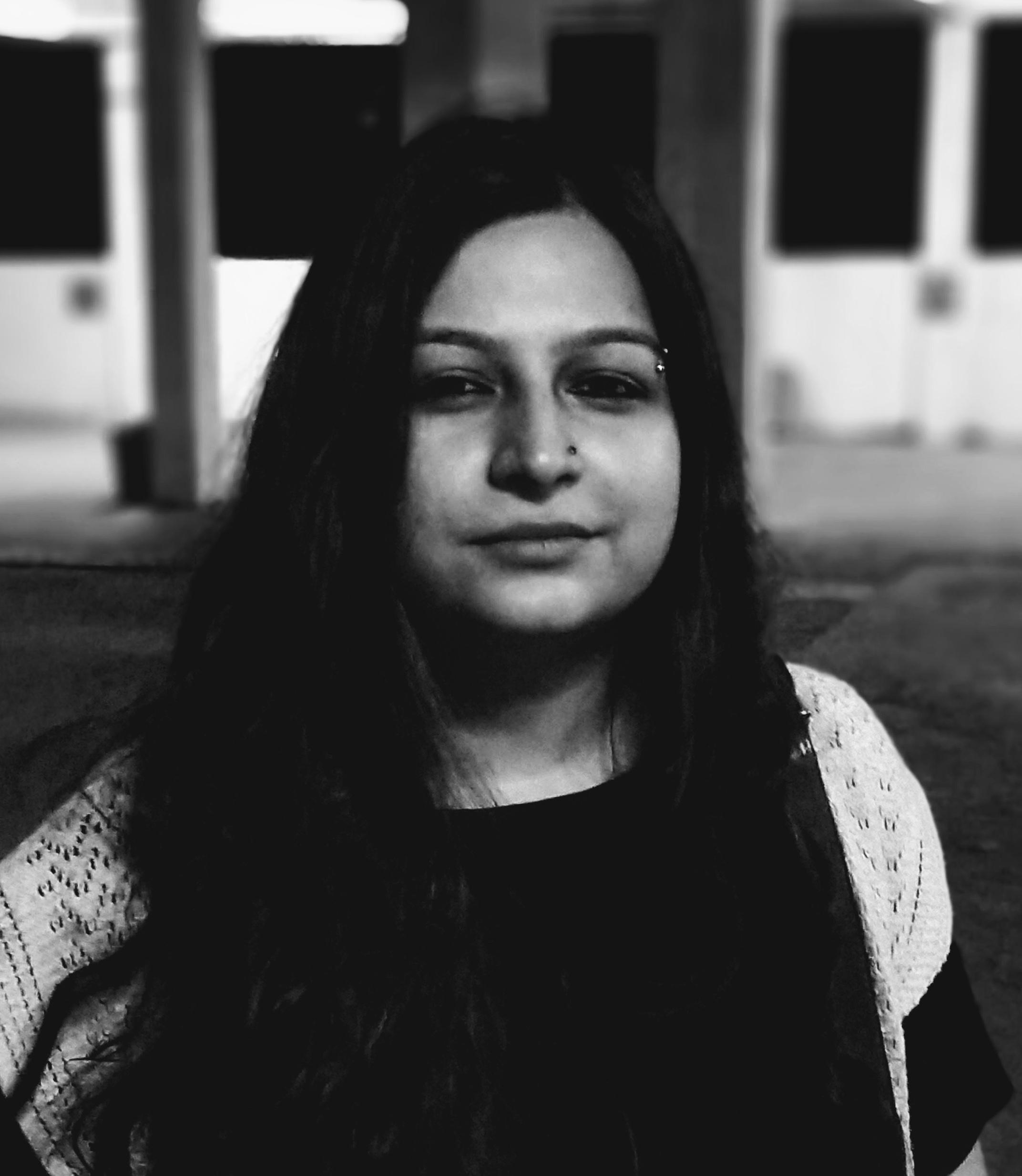 Aleesha Matharu