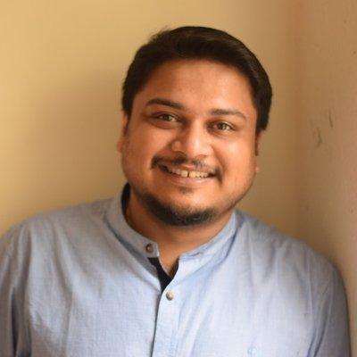 Ajoy Ashirwad Mahaprashasta