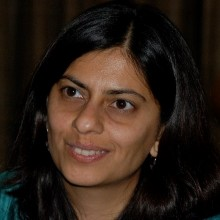 Sonia Trikha Shukla