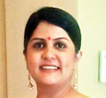 Nidhi Jamwal