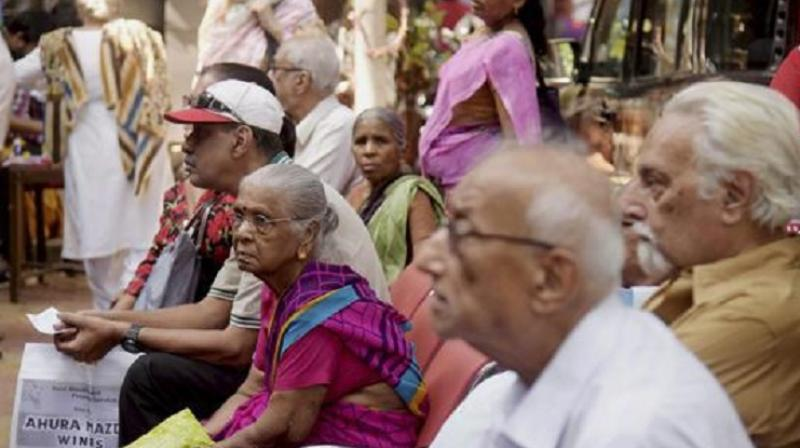Retired Employees Wait Anxiously for Kerala HC Ruling on Pension Controversy