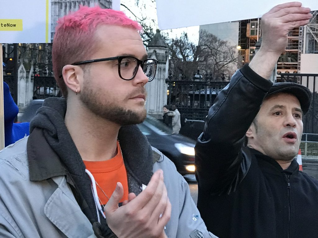 Will Release More Info on Cambridge Analytica's India Links, Says Whistleblower