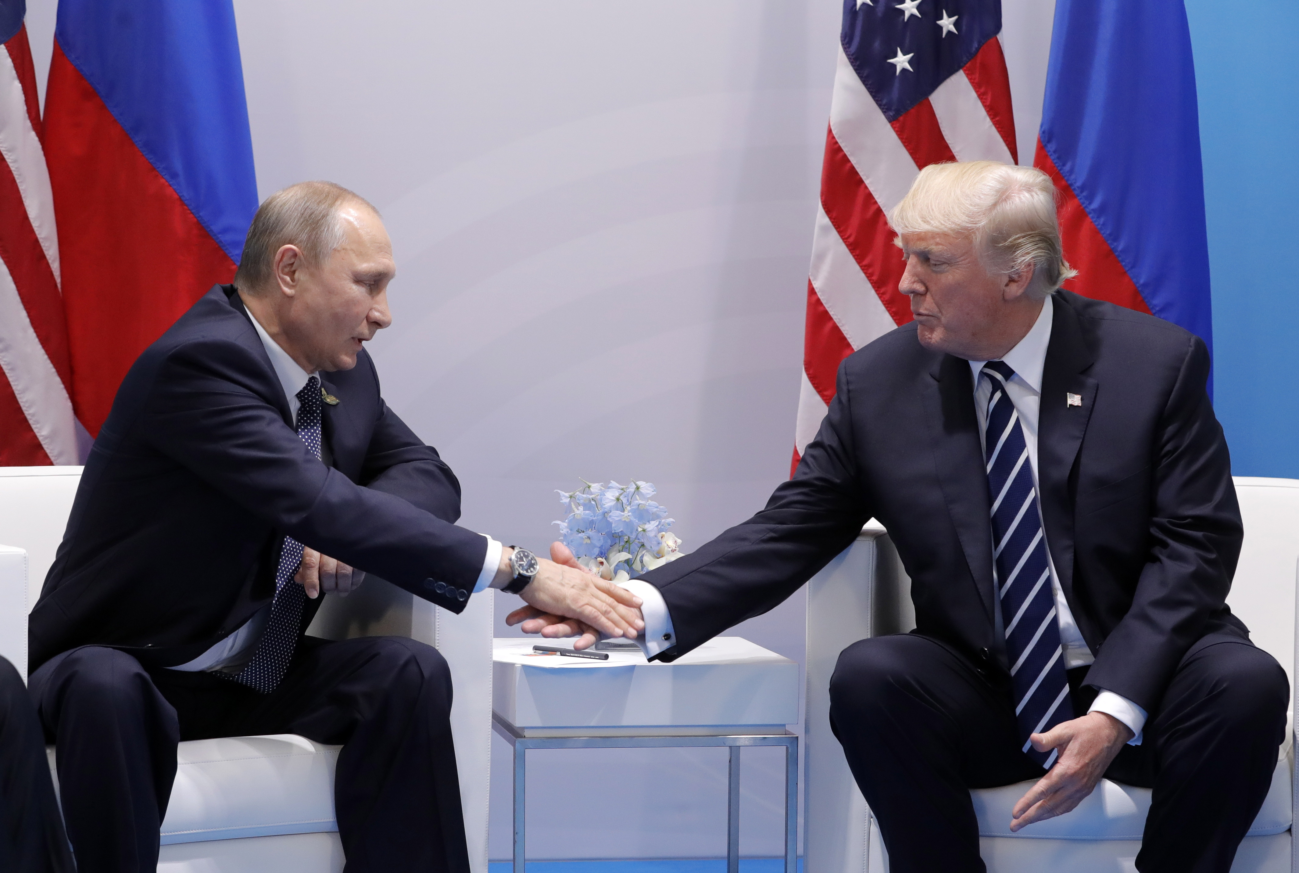 Interview: US and Russia Have Entered a 'Phase of Enormous Danger'
