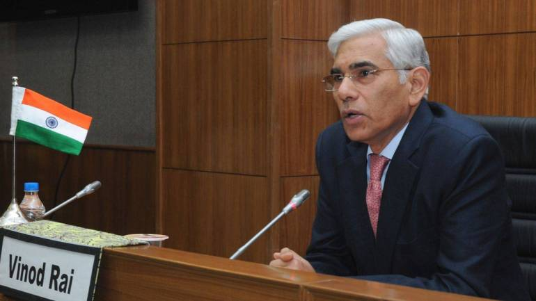 Vinod Rai Leaves the Augean Stables of India's PSBs Unclean. But Who is to Blame?