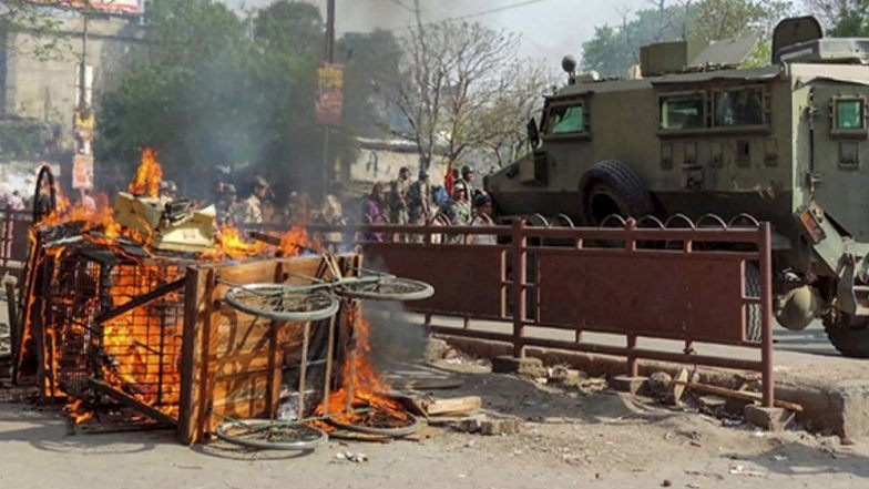 Growing Violence in Sitamarhi Testifies to New Political Untouchability of Bihar's Muslims