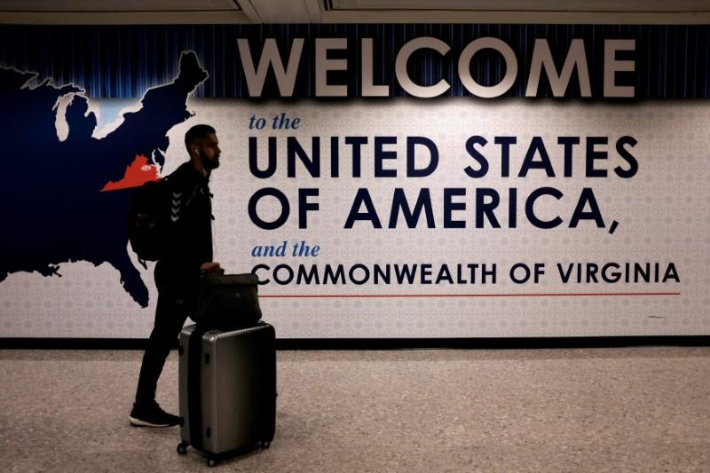 US Wants Visa Applicants to Give Phone, Email, Social Media Details