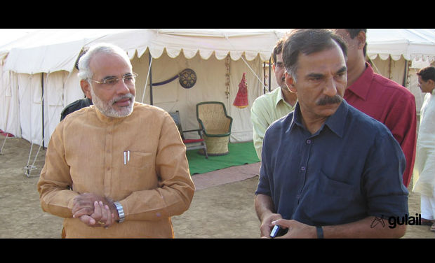 IAS Officer Being 'Taught a Lesson' for Taking on Modi, Says