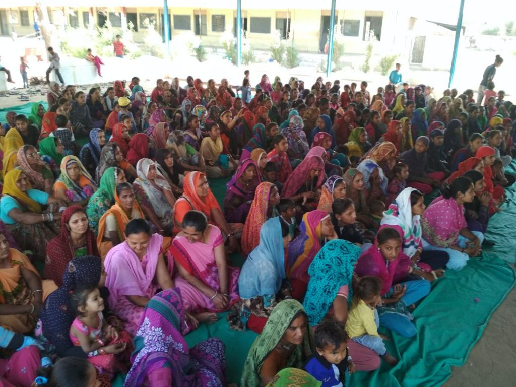 Befriending Menstruation: A Feminist Revolution in Rural Gujarat