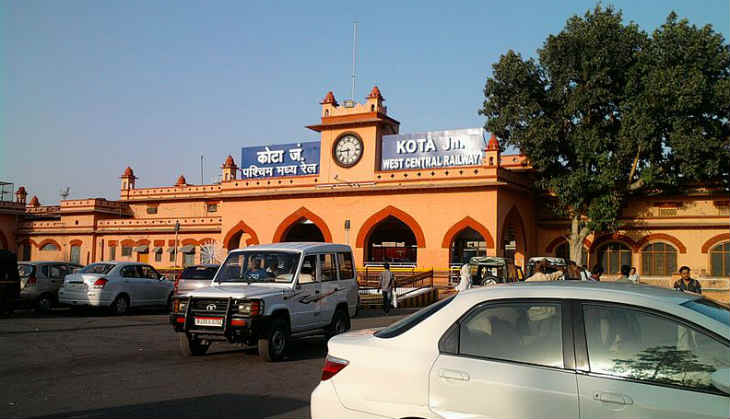 'Moral' Police in Kota Beat Woman Student, Jail Shop Owners for Intervening